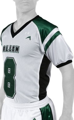 Custom Team Sport Uniforms