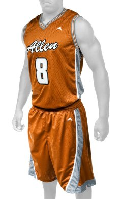 6aac89f78477 Allen Sportswear Custom Youth Basketball Uniforms