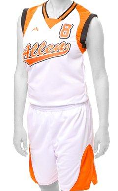 Custom Team Sport Uniforms
